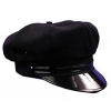 Chauffeur Hat Medium